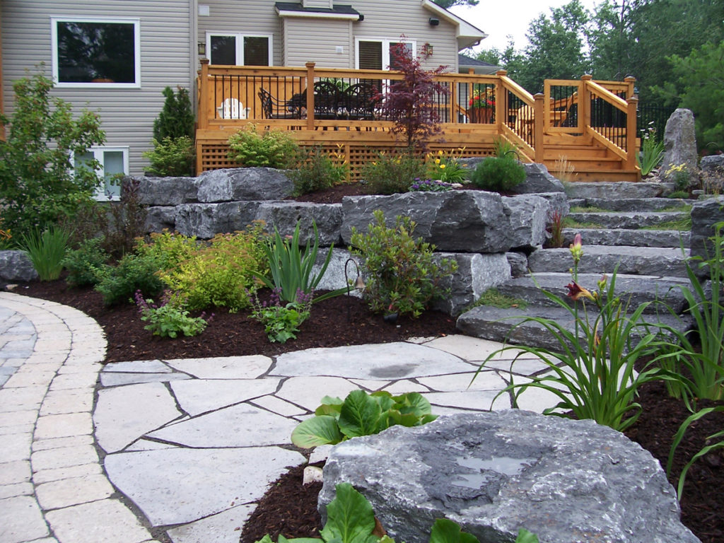 Our Process Killarney Landscaping